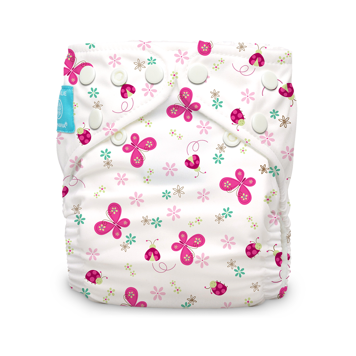 Best Cloth Diapers of 2017