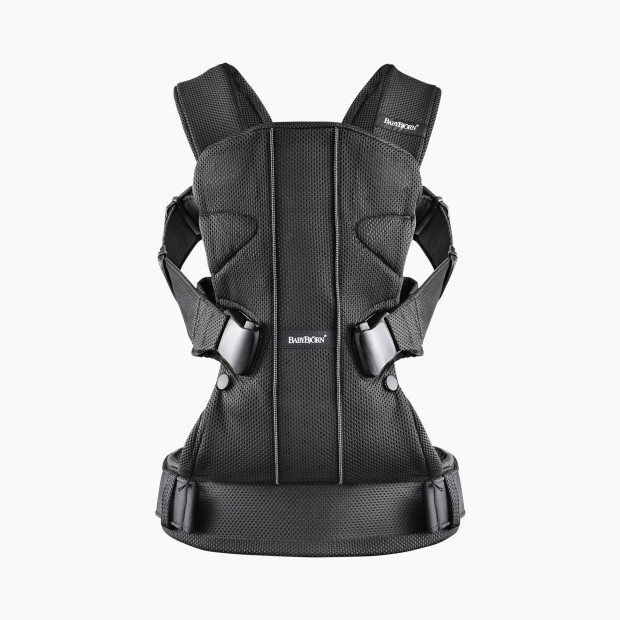 BabyBjorn Baby Carrier One Air - Babylist Store