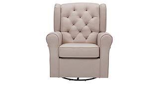 Groovy 7 Best Gliders Of 2019 Creativecarmelina Interior Chair Design Creativecarmelinacom