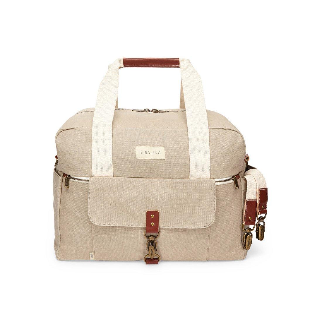 Birdling Weekender Bag - $150.00