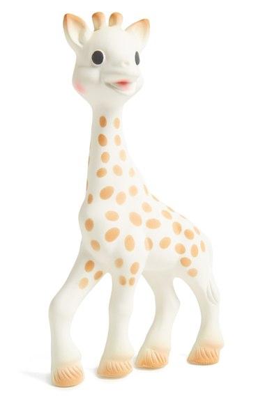 Sophie la Girafe Teething Toy - $24.50