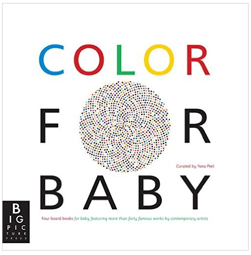 Color for Baby - $18.54