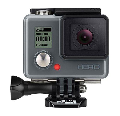 Go Pro Hero - $99.00