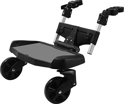 guzzie + Guss Hitch Ride-On Stroller Board - $89.99