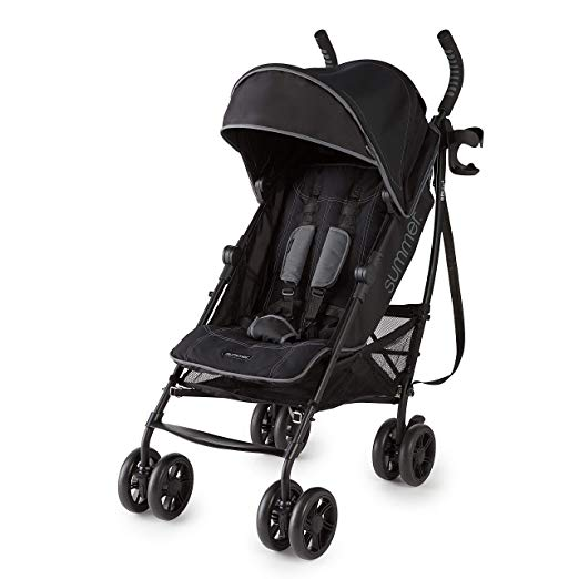 9 Best Travel Strollers Of 2019