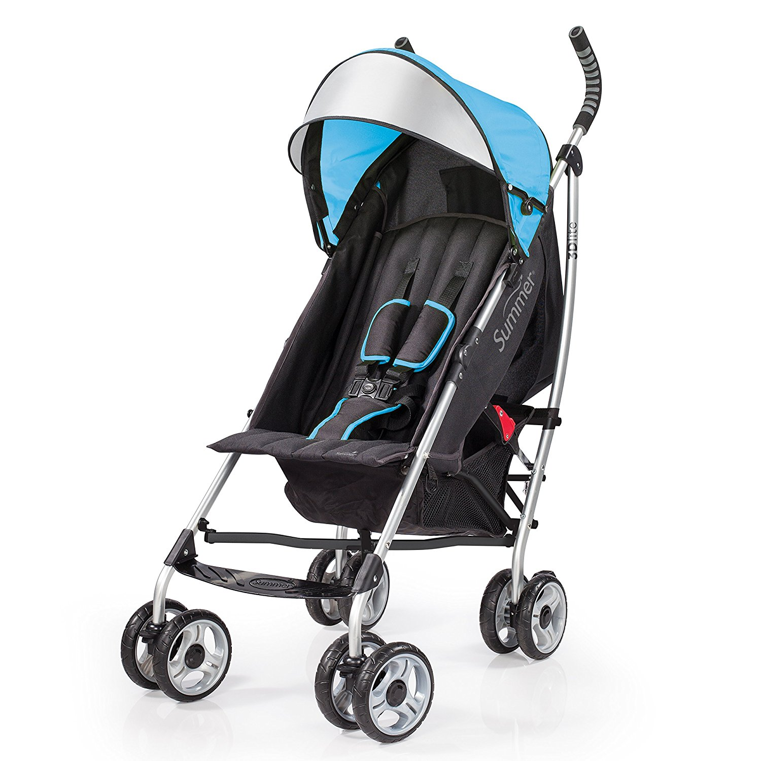 Best Travel Strollers of 2017