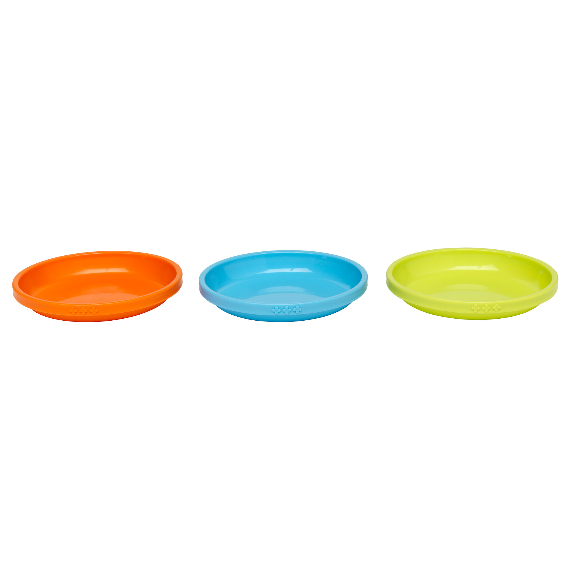 Cups, Dishes & Utensils Feeding Toddler/ Baby Melamine Devider Plate To Rank First Among Similar Products