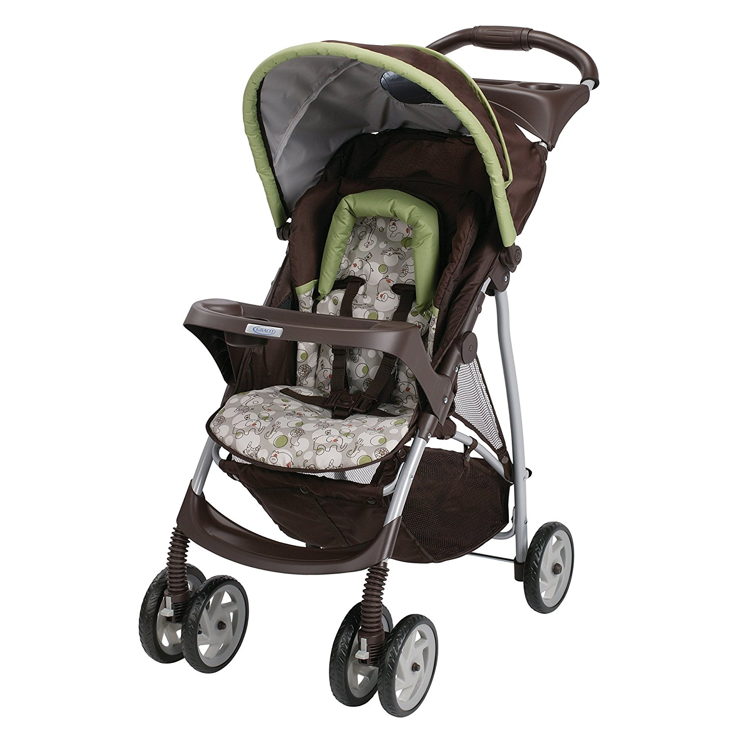 Graco LiteRider Click Connect Коляска - $ 65.35