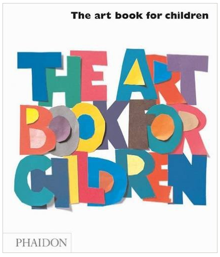 The Art Book for Children - $14.16