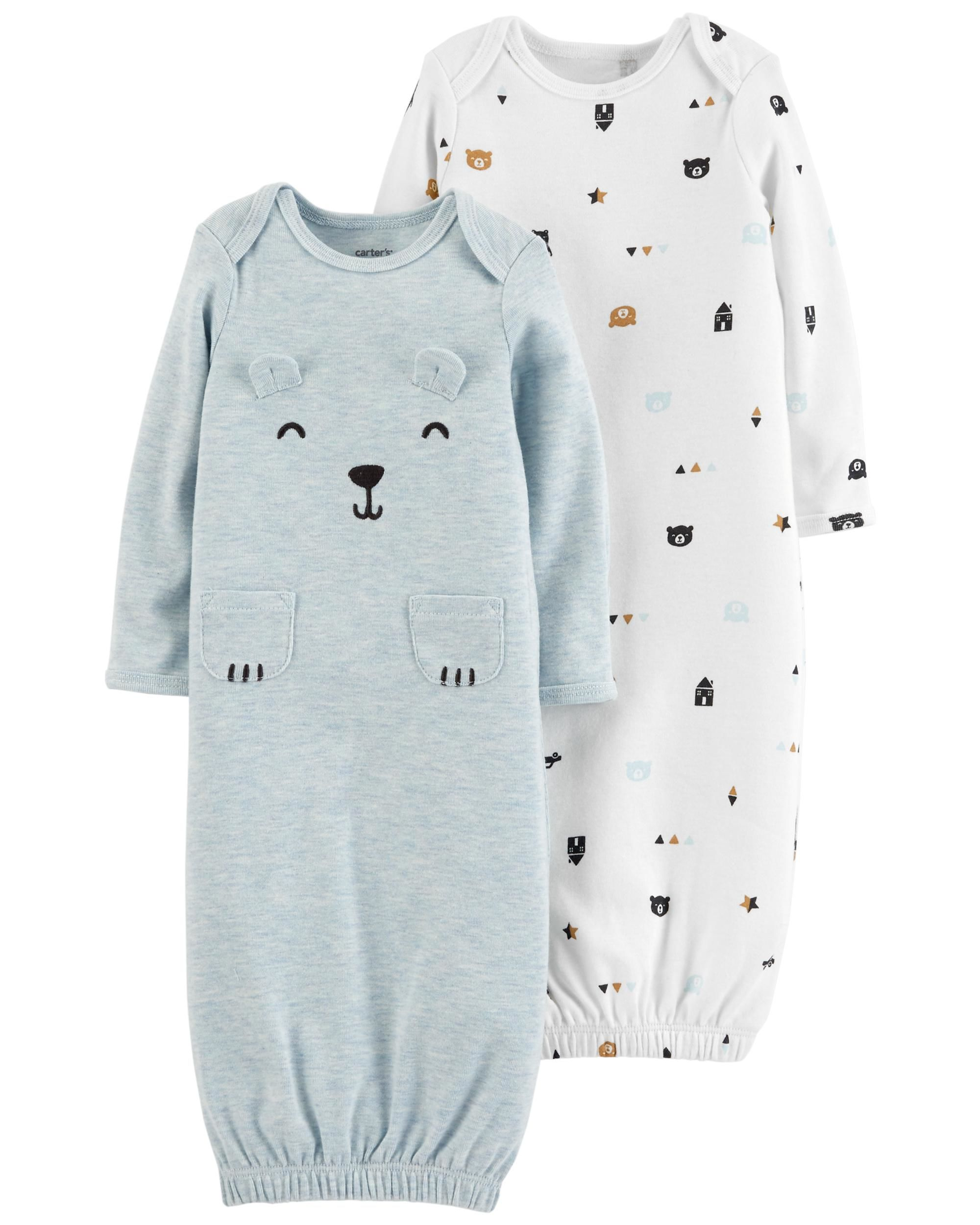 Best Baby Sleepwear for Every Age and Stage
