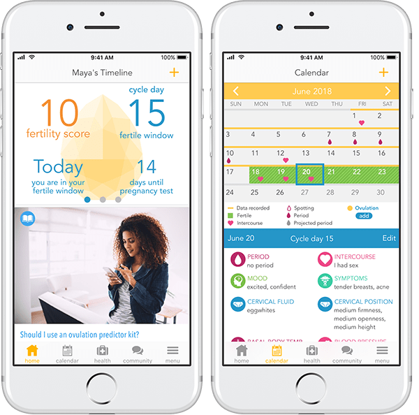 7 Best Pregnancy Apps of 2019