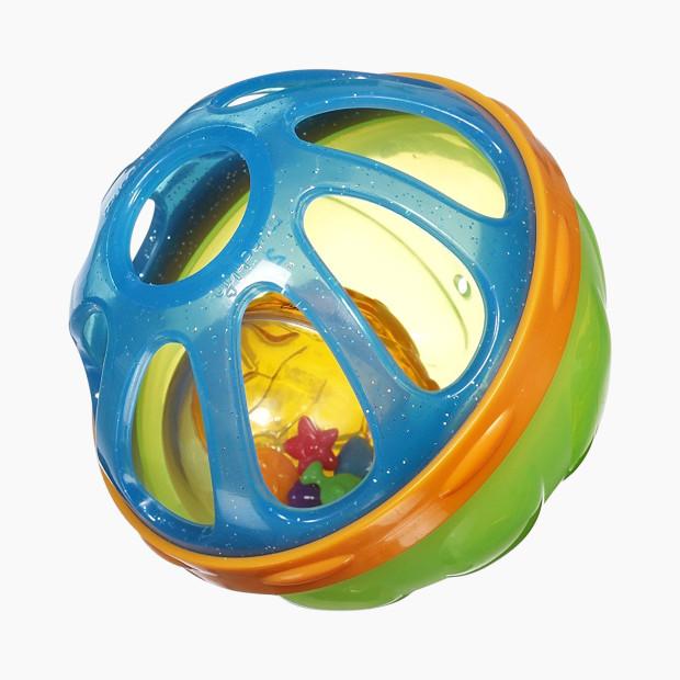 Munchkin Baby Ball Ball - $ 2.99