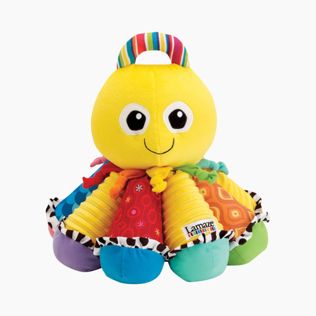 Lamaze Octotunes Musical Toy - $32.99