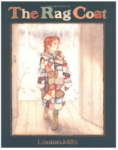 The Rag Coat - $12.68