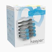 Kiindekeeper T Milk Storage Organizer