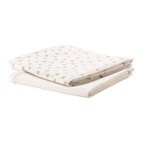 Himmelsk - Burp Cloths - $4.99/2 pack