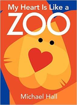 My Heart is Like a Zoo - $13.43