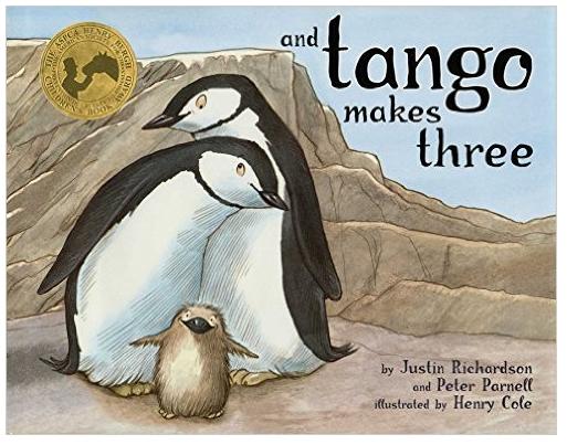 And Tango Makes Three  - $12.60