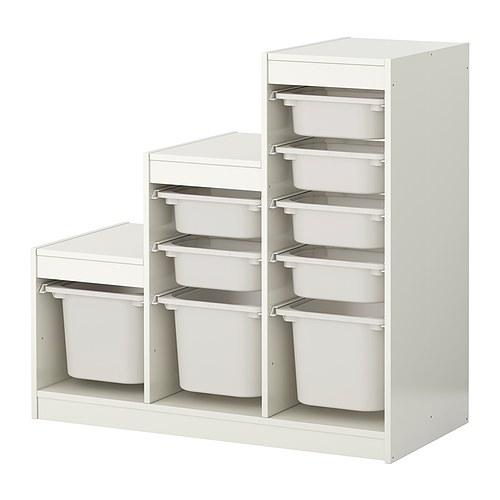 Trofast - Storage Combination - $65.99