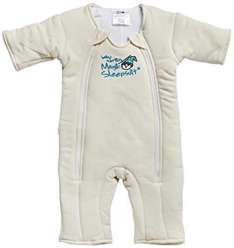 Baby Merlin's Magic Sleepsuit Cotton - $39.95