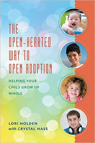 The Open-Hearted Way to Open Adoption - $21.00