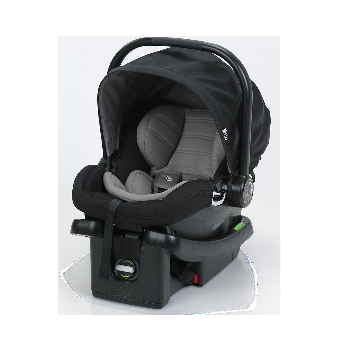 Baby Jogger City GO Base Brand New Free Shipping!! Black
