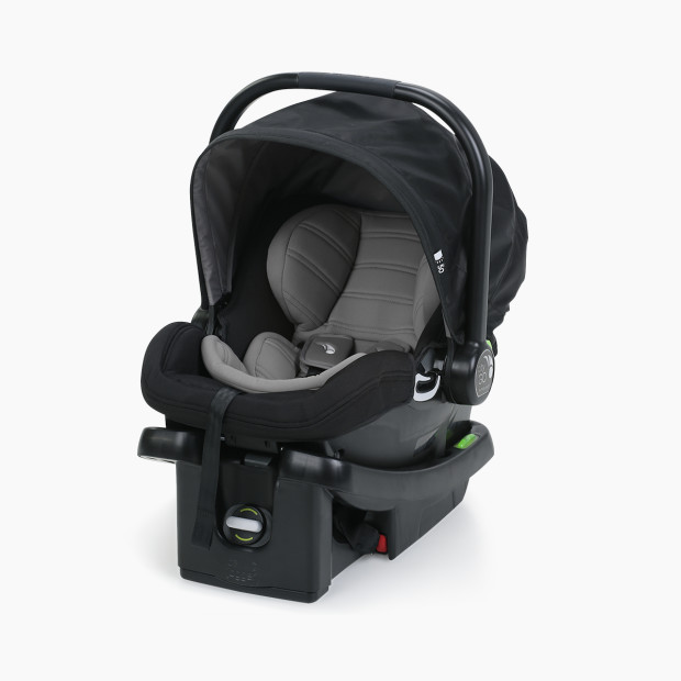 Baby Jogger City Go Infant Car Seat Black