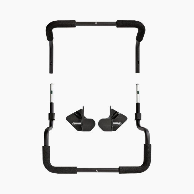 Baby Jogger Car Seat Adapter For City Mini GT Single