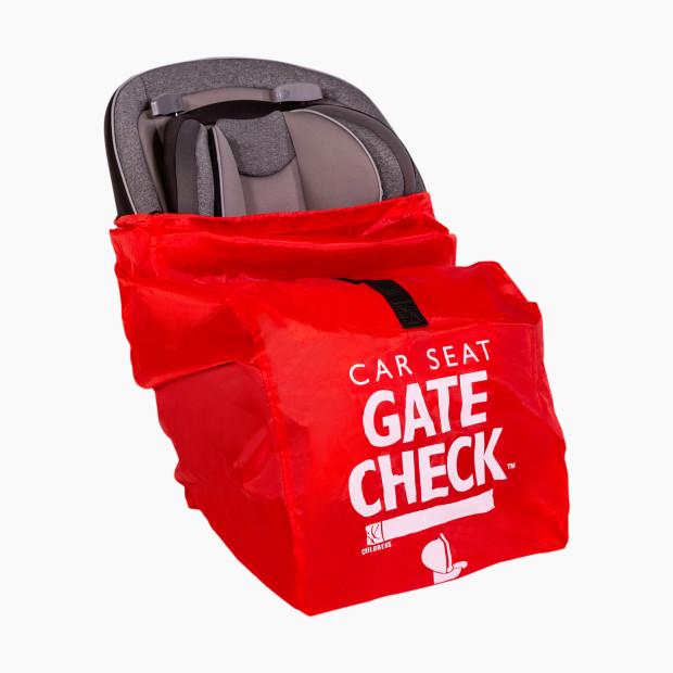 Jl Childress Gate Check Travel Bag For, Jl Childress Spinner Wheelie Deluxe Car Seat Travel Bag