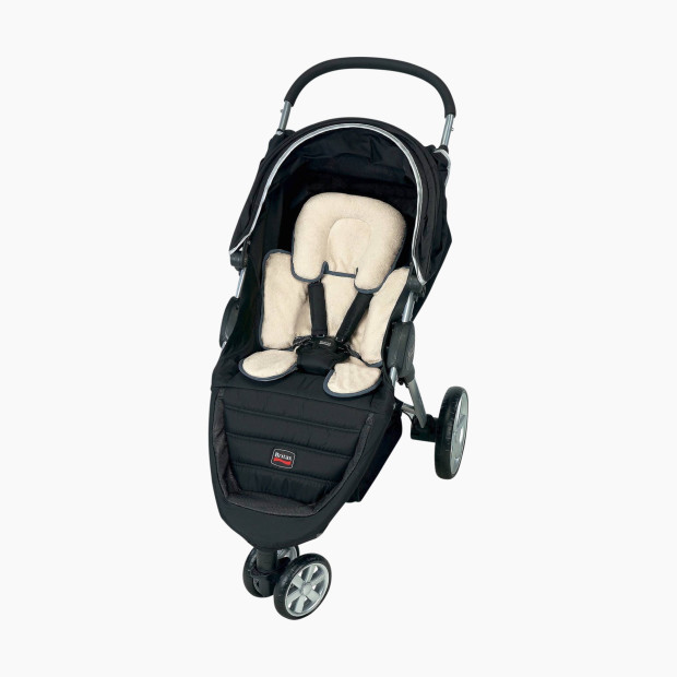 Britax Head And Body Support Pillow Babylist Store