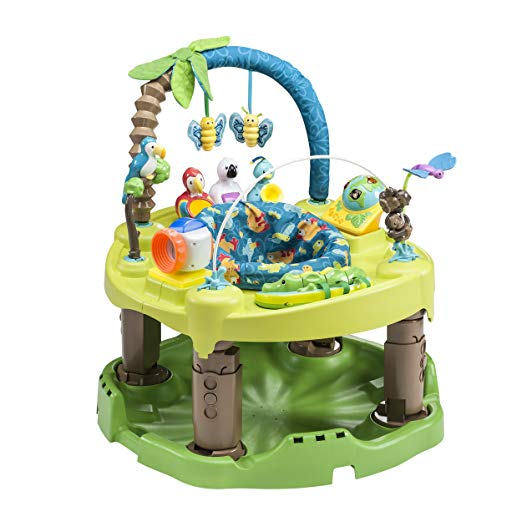 Evenflo Exersaucer Triple Fun Active Learning Center - $99.99