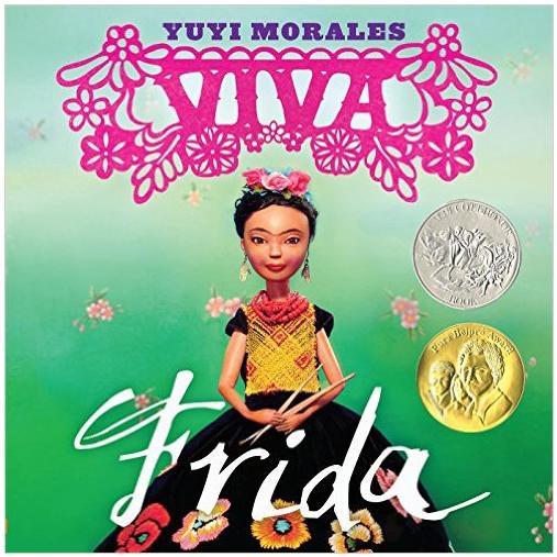 Viva Frida - $13.79