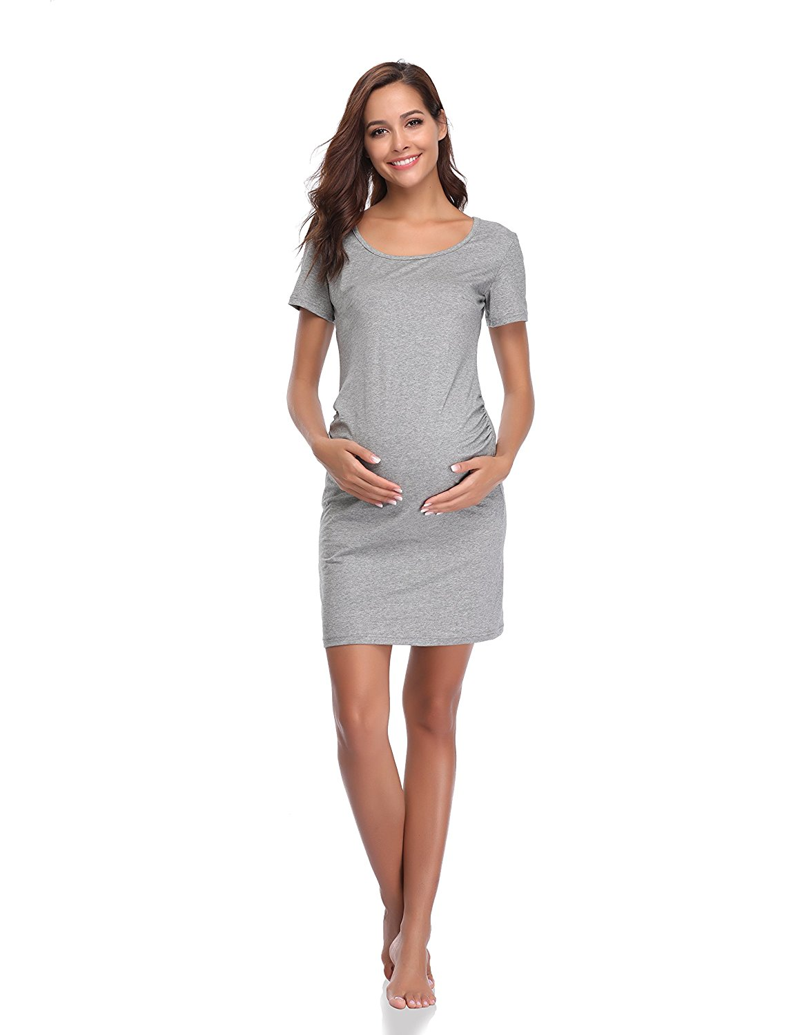 c8e1328670df6 Best Maternity Dresses Under $40