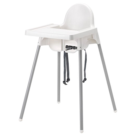 IKEA ANTILOP Highchair - $19.99  sc 1 st  Babylist : what is the best high chair - Cheerinfomania.Com
