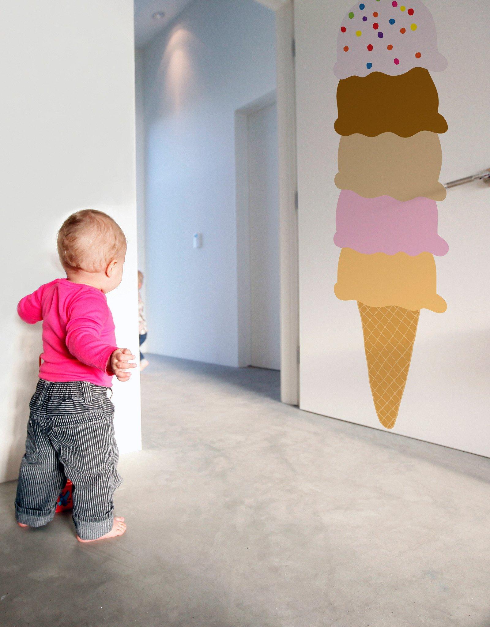 Ice Cream Cones - $50.00