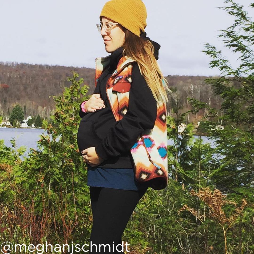 31 weeks pregnant pictures @meghanjschmidt