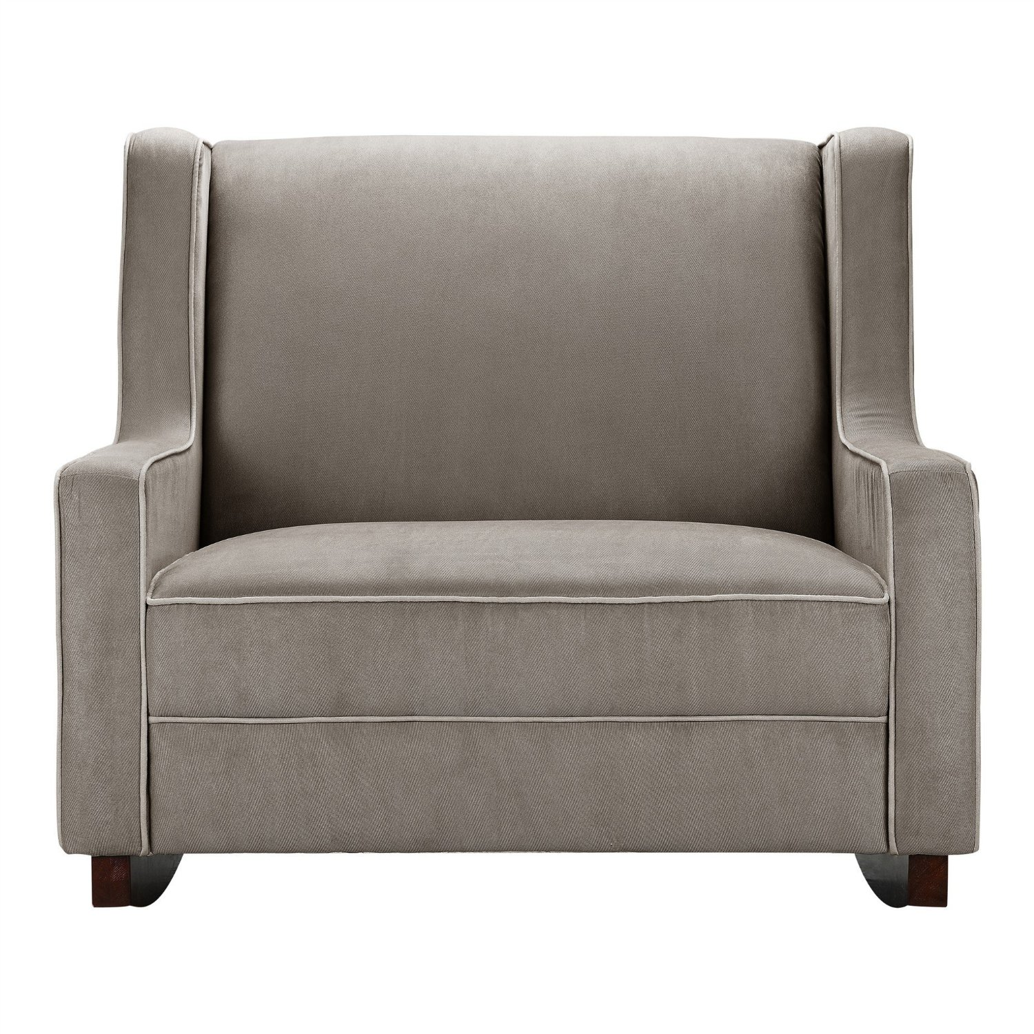 Baby Relax Double Rocker, Dark Taupe - $330.96