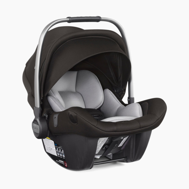 Nuna 2019 Pipa Lite Lx Infant Car Seat Birch