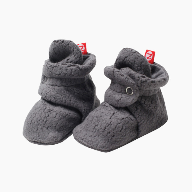 Zutano Cozie Fleece Baby Booties - $21.00