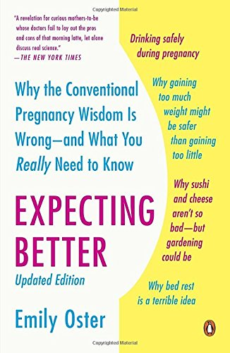 Expecting Better - $11.80