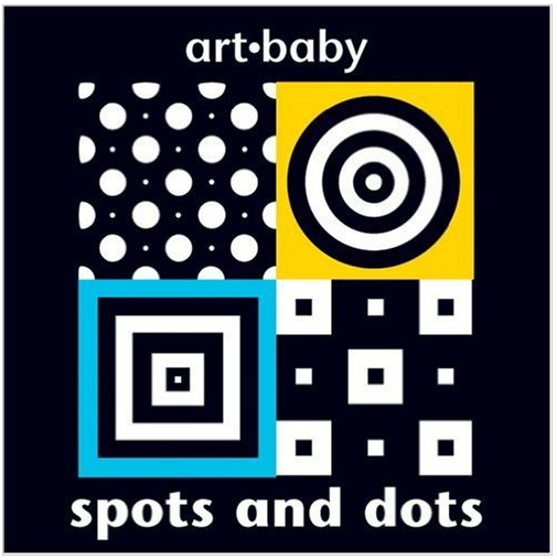 Spots and Dots - $5.46