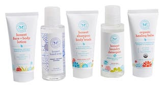 The Honest Company Discovery Gift Set - $13.99