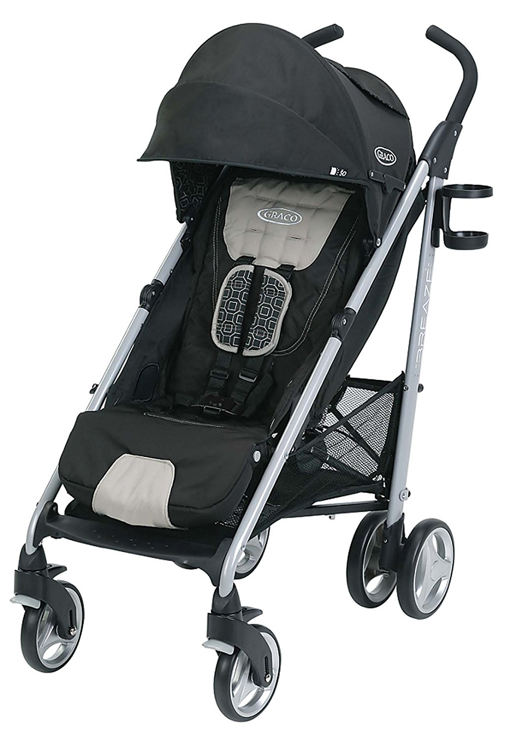 Graco Breaze Click Connect Stroller   - $149.99