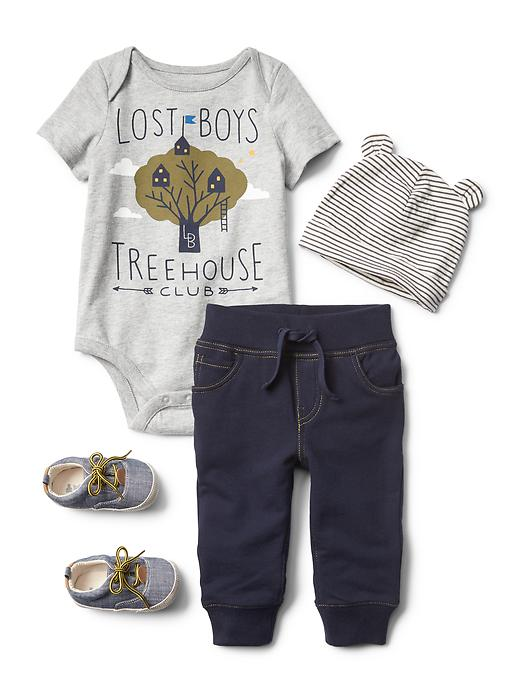 Lost Boys Treehouse Outfit - $112.75