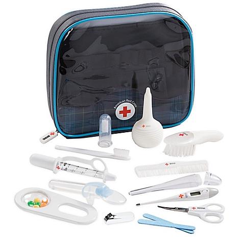 American Red Cross Baby Healthcare & Grooming Kit - $19.99