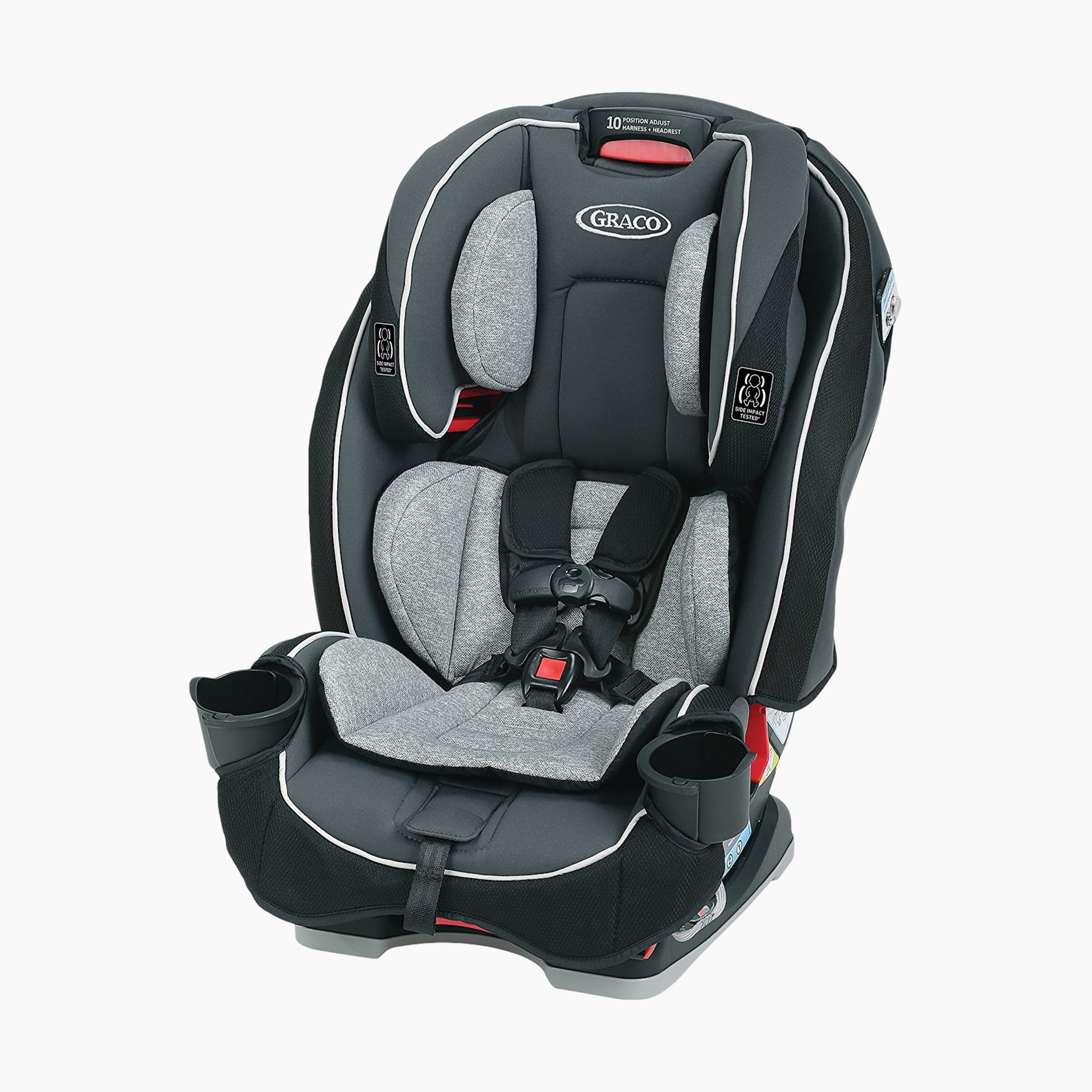 Gracoslimfit All In One Convertible Car Seat