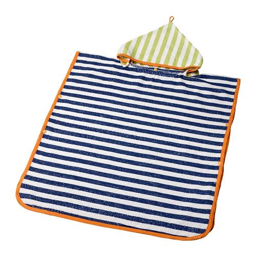 Slappa - Towel with Hood - $9.99