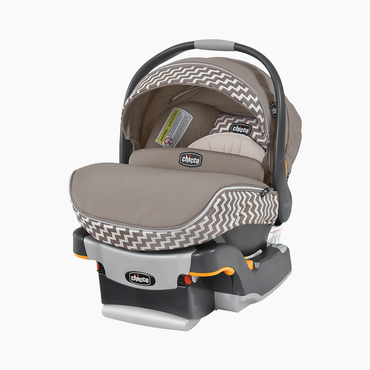 Chicco KeyFit 30 Zip Infant Car Seat - Babylist Store