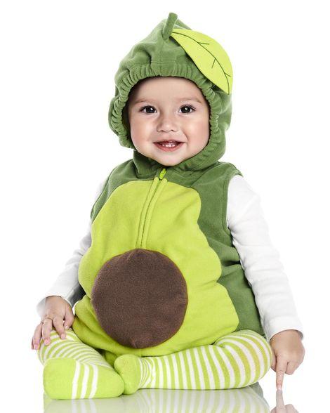 little avocado halloween costume 1890