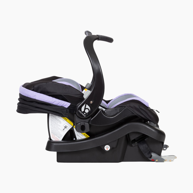 Baby Trend Secure Snap Tech 35 Infant, Baby Trend Snap Gear Car Seat